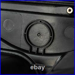 Astracast Sierra 1.0 Bowl Black Kitchen Sink & KT5BL Modern Twin Lever Mixer Tap