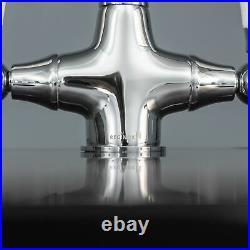 Astracast Sierra 1 Bowl Light Grey Reversible Kitchen Sink And Reginox Elbe Tap