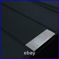 Franke 1.0 Bowl Black Reversible Composite Kitchen Sink & KT6BL Single Lever Tap