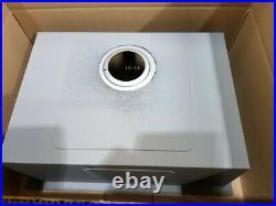 LARGE Handmade Single Bowl Undermount Kitchen Sink SIZE580mmx430mmx215mm